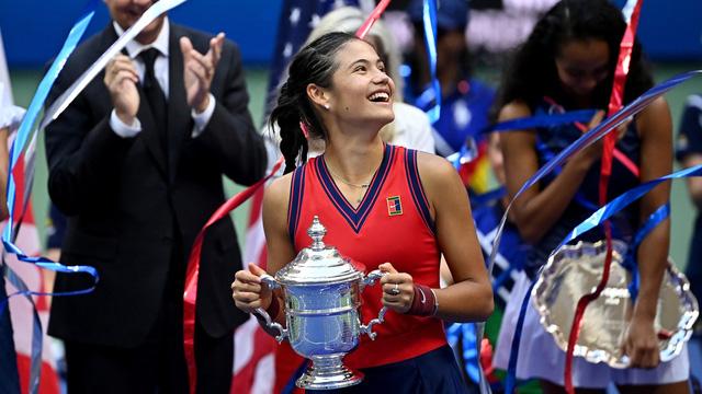 Mỹ mở rộng 2021 - Giải Grand Slam hay nhất của năm! - Ảnh 1.