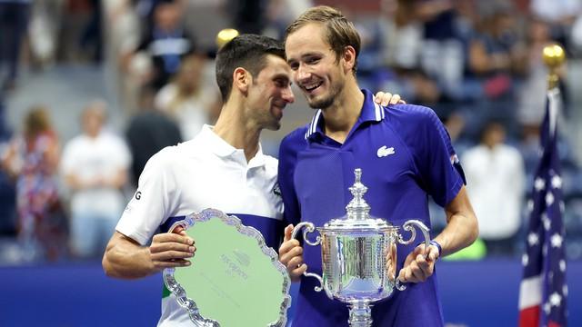 Mỹ mở rộng 2021 - Giải Grand Slam hay nhất của năm! - Ảnh 2.