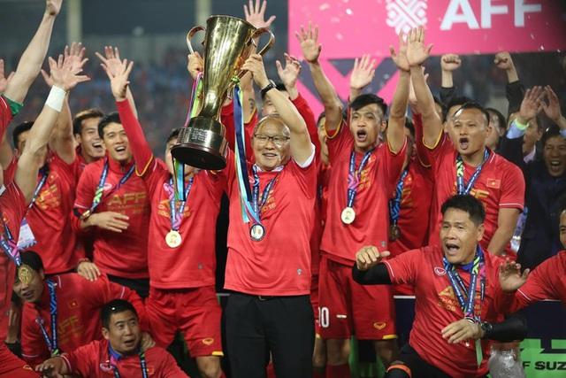 Xác định nhóm hạt giống tại AFF Cup 2020 - Ảnh 2.