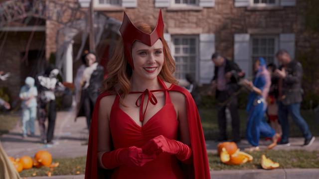 Emmy 2021: Marvel lần đầu được xướng danh - Ảnh 1.