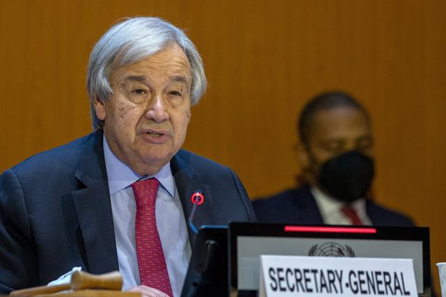 Các nước cam kết hỗ trợ hơn 1 tỷ USD cho Afghanistan - Ảnh 1.