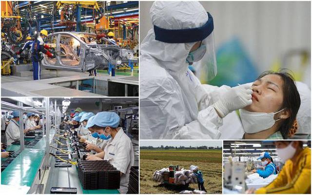 Trong tháng 10, Bộ Kế hoạch và Đầu tư sẽ trình Chính phủ đề án phục hồi kinh tế - Ảnh 2.