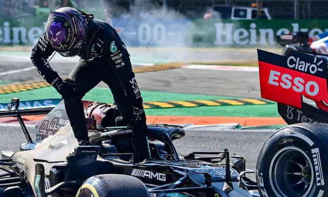 Max Verstappen bị trừ 3 bậc tại vạch xuất phát GP Nga - Ảnh 1.