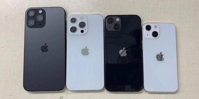 iPhone 13 trước giờ ra mắt: Liệu có khiến người dùng bất ngờ? - ảnh 2