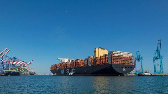 """Ngành vận tải biển lãi """"đậm"""" nhất trong 13 năm - ảnh 1"""