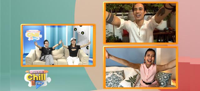 Phạm Anh Khoa bị bạn thân tiết lộ biệt danh phá nát hình tượng rocker mạnh mẽ - Ảnh 3.