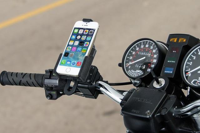 Bỏ ngay thói quen tai hại này nếu không muốn làm hỏng iPhone - ảnh 1