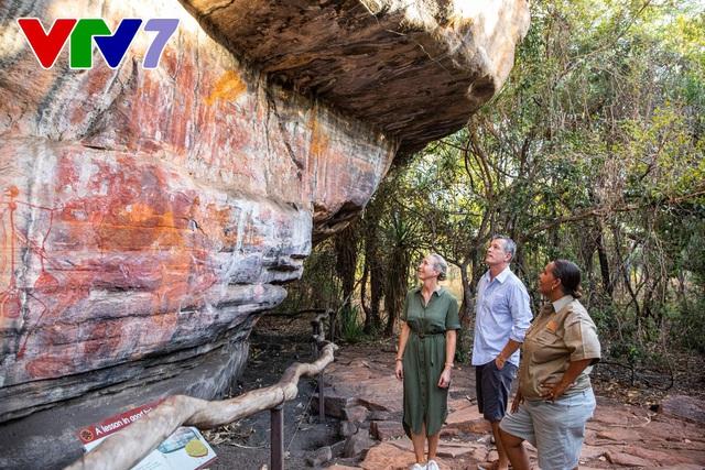 IFO Nightly Show số 7: Khám phá Darwin - tuyệt tác thiên nhiên rực rỡ của vùng lãnh thổ Bắc Úc - Ảnh 2.
