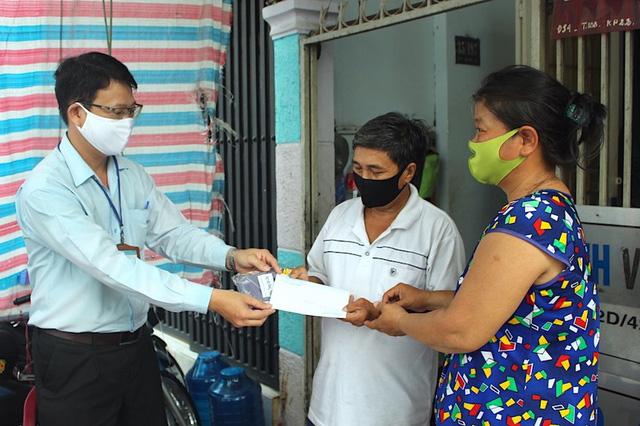 TP Hồ Chí Minh dự chi gần 10.000 tỷ đồng hỗ trợ đợt 3 - ảnh 1
