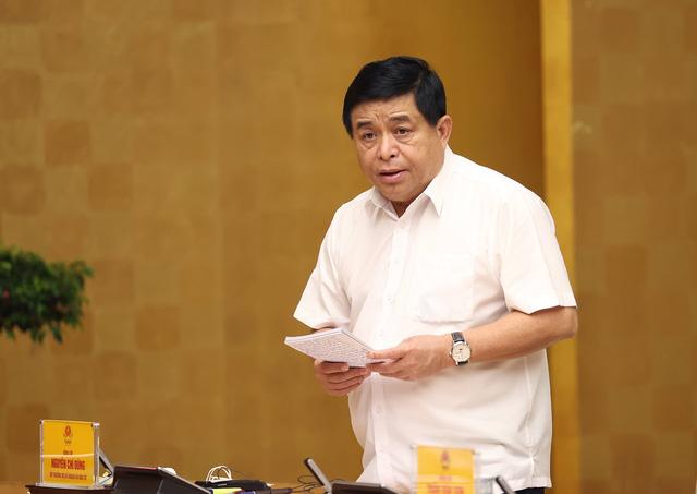 Trong tháng 10, Bộ Kế hoạch và Đầu tư sẽ trình Chính phủ đề án phục hồi kinh tế - Ảnh 1.
