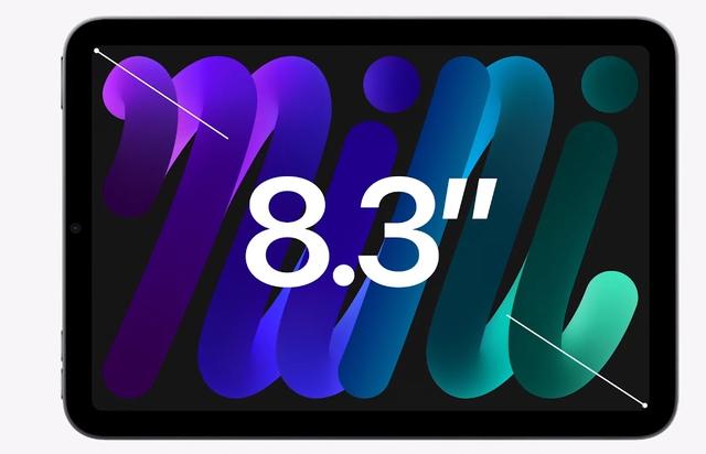 iPad mini mới ra mắt: nâng cấp mạnh mẽ về thiết kế và hiệu năng, giá từ 499 USD - Ảnh 2.