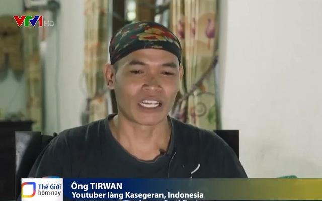 Ngôi làng YouTube ở Indonesia - ảnh 3