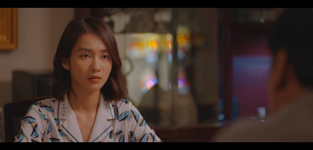 Thời trang đồ ngủ trên phim của Phương Oanh, Hồng Diễm cùng các nữ diễn viên - Ảnh 27.