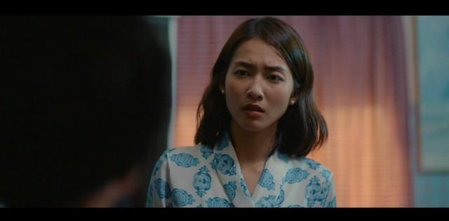 Thời trang đồ ngủ trên phim của Phương Oanh, Hồng Diễm cùng các nữ diễn viên - Ảnh 24.