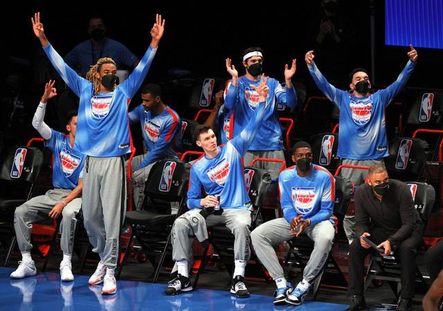 NBA cân nhắc tạo ra giải thưởng mới cho các cầu thủ - Ảnh 1.