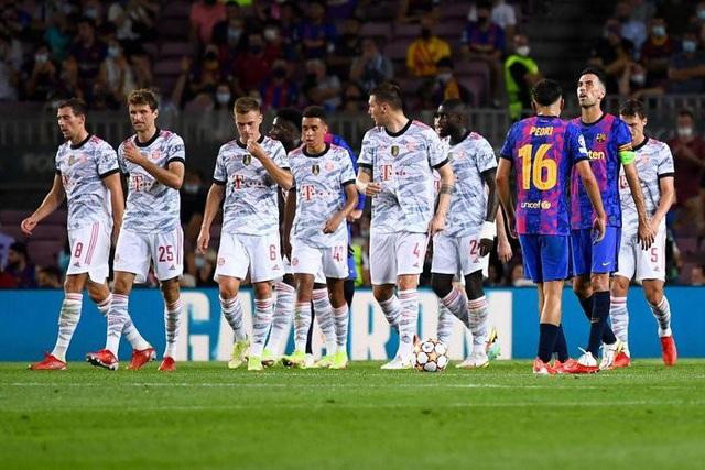 Lewandowski lập cú đúp, Bayern thắng dễ Barca ngay tại Camp Nou - Ảnh 5.