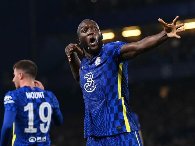 Lukaku lập công, Chelsea giành trọn 3 điểm trước Zenit - Ảnh 3.
