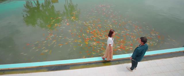 11 tháng 5 ngày - Tập 22: Làm Nhi té xuống hồ cá, Đăng lấy gì chuộc lỗi? - Ảnh 3.