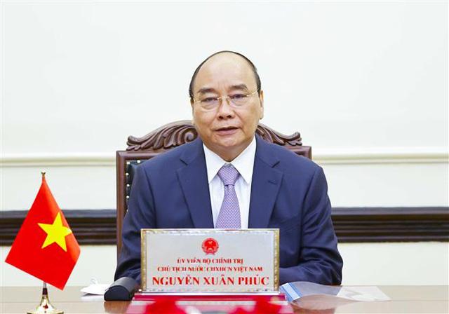 Nhật Bản viện trợ thêm cho Việt Nam 400.000 liều vaccine phòng COVID-19 - ảnh 1
