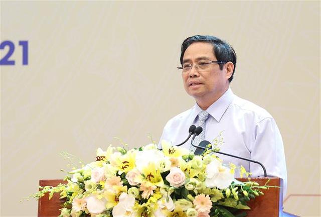 Thủ tướng: Tạo mọi điều kiện để đội ngũ trí thức đóng góp nhiều hơn cho đất nước - Ảnh 2.
