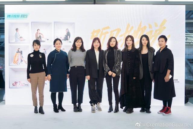 Triệu Vy trở lại MXH Weibo sau 18 ngày bị xóa khỏi Internet Trung Quốc - Ảnh 1.