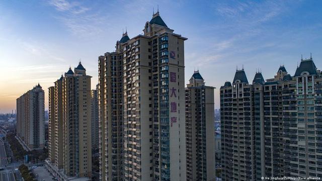 Tập đoàn BĐS lớn thứ hai Trung Quốc cõng núi nợ hơn 300 tỷ USD - ảnh 1