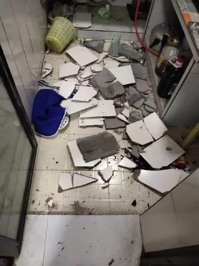 Động đất tại Tứ Xuyên, Trung Quốc, ít nhất 62 người thương vong - Ảnh 1.