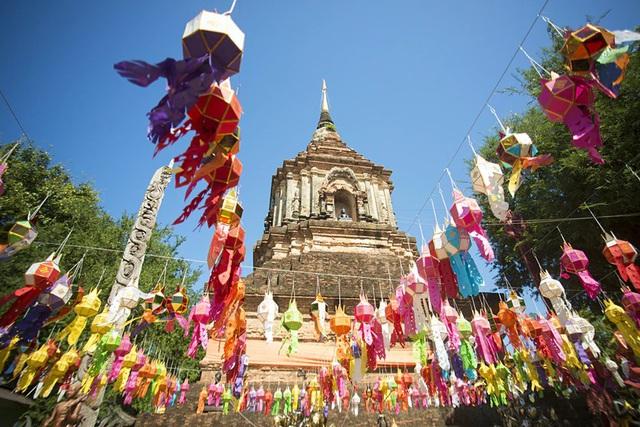 5 thành phố nổi tiếng của Thái Lan chính thức mở cửa đón khách du lịch - Ảnh 1.