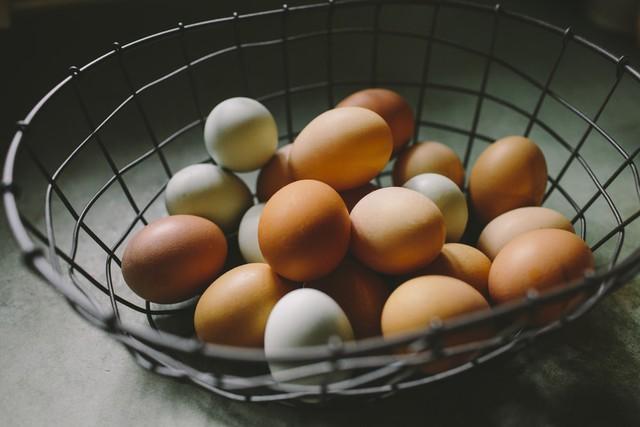 Những thực phẩm giúp phục hồi sức khỏe nhanh chóng - ảnh 2