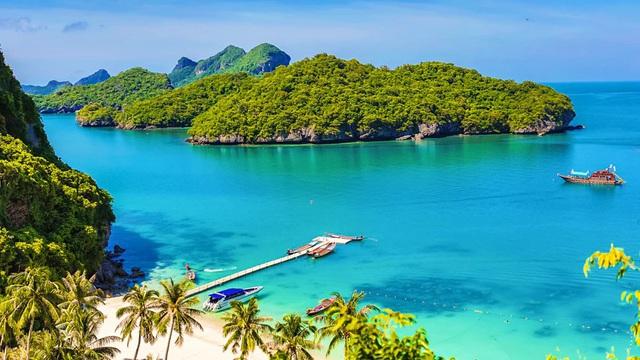 5 thành phố nổi tiếng của Thái Lan chính thức mở cửa đón khách du lịch - Ảnh 2.