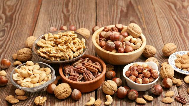 Những thực phẩm giúp phục hồi sức khỏe nhanh chóng - ảnh 4
