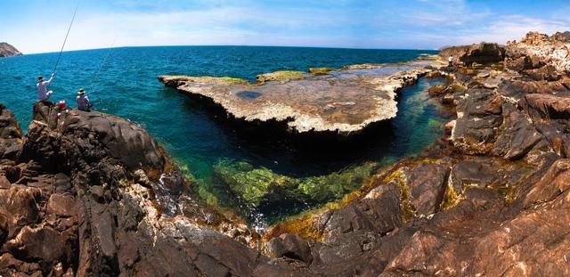 Việt Nam có thêm 2 khu dự trữ sinh quyển thế giới - Ảnh 1.