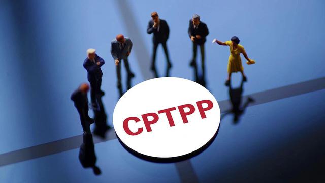 Trung Quốc đệ đơn xin gia nhập CPTPP - ảnh 1