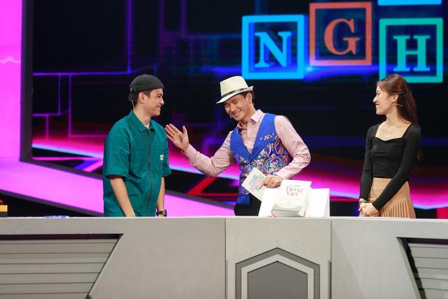 Vua tiếng Việt - Số 2: Chờ đợi cuộc đua của những người chơi ngang tài ngang sức - ảnh 2