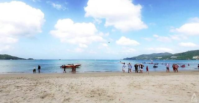 Phuket đón khách nước ngoài trở lại, không cần cách ly - Ảnh 1.