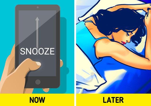 Ngủ nướng có thể làm suy giảm khả năng miễn dịch - ảnh 1