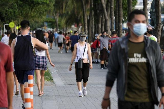 Philippines thí điểm mở cửa hoạt động kinh tế tại Manila - ảnh 1