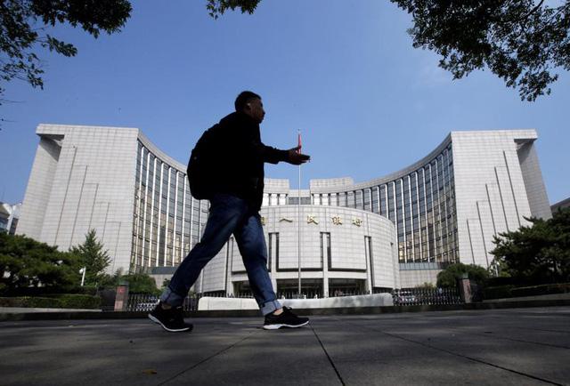 Trung Quốc bơm hơn 14 tỷ USD vào hệ thống tài chính - ảnh 1