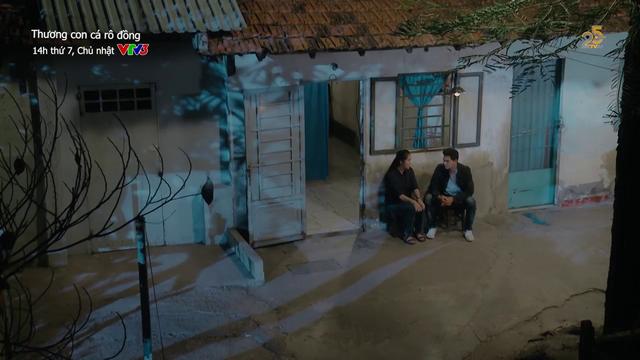 Thương con cá rô đồng - Tập 40: Mạnh tỏ tình với Thương, Nhung có bắn Hải đen? - ảnh 1