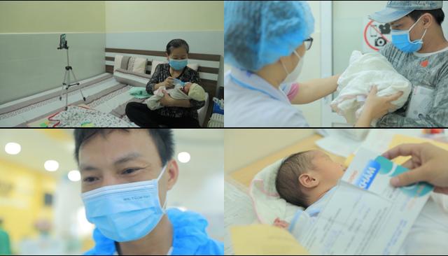 VTV Đặc biệt - Ngày con chào đời: Sẽ không còn ám ảnh như Ranh giớinhưng vẫn khiến người xem rơi nước mắt - ảnh 1