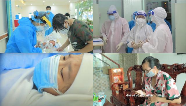 VTV Đặc biệt - Ngày con chào đời: Sẽ không còn ám ảnh như Ranh giớinhưng vẫn khiến người xem rơi nước mắt - ảnh 2