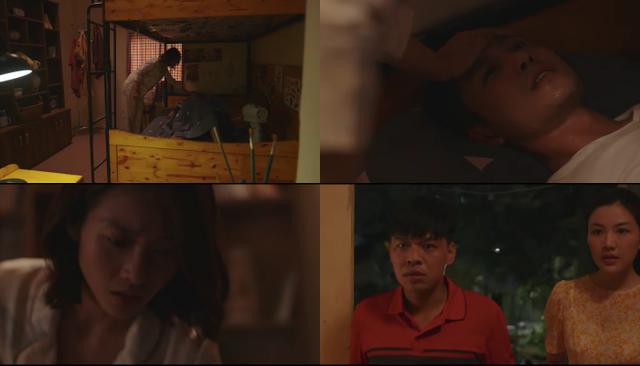 11 tháng 5 ngày - Tập 23: Đăng ốm nằm một mình trong phòng, Nhi bỗng nhiên thấy thương - ảnh 2
