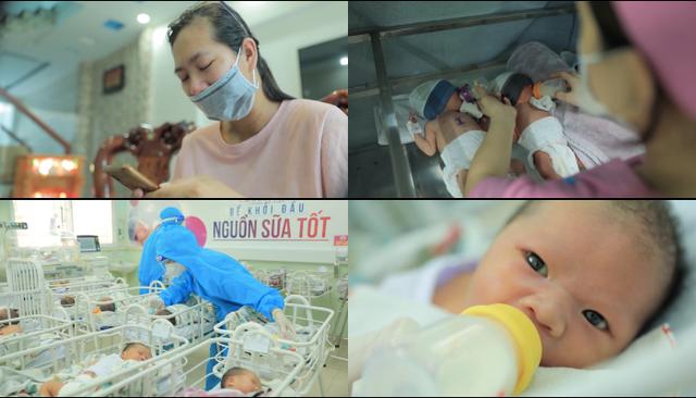 VTV Đặc biệt - Ngày con chào đời: Sẽ không còn ám ảnh như Ranh giớinhưng vẫn khiến người xem rơi nước mắt - ảnh 3