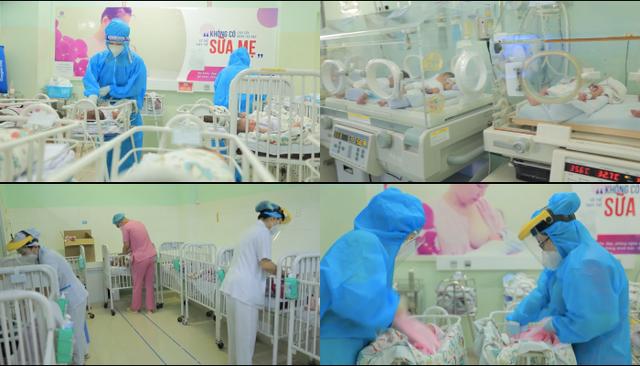 VTV Đặc biệt - Ngày con chào đời: Sẽ không còn ám ảnh như Ranh giớinhưng vẫn khiến người xem rơi nước mắt - ảnh 4