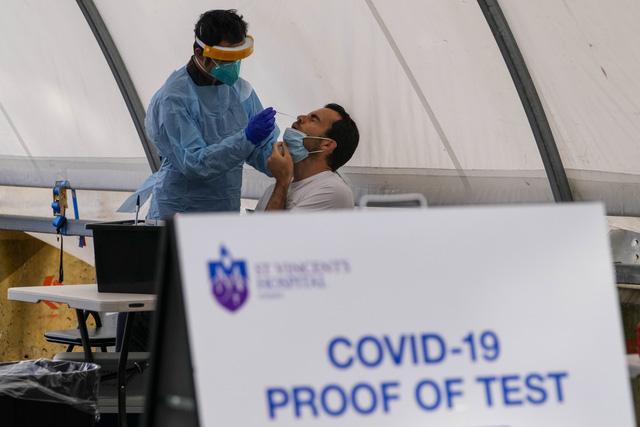 Ấn Độ có thể sớm đối diện với làn sóng dịch mới, COVID-19 bùng phát ở Trung Quốc trước kỳ nghỉ lễ lớn - ảnh 1