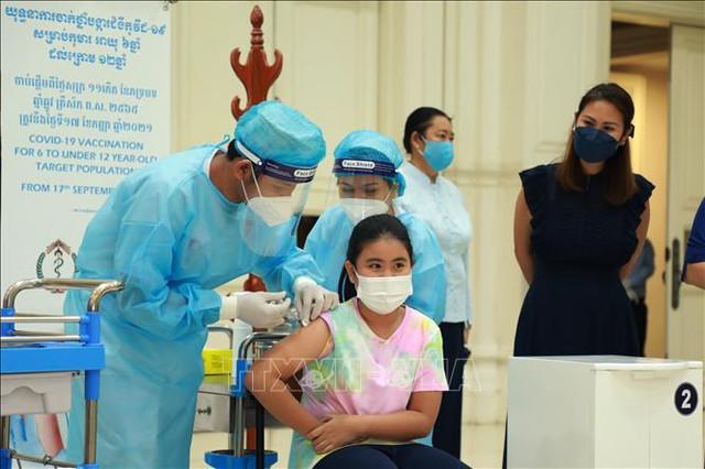 Châu Á ghi nhận số ca nhiễm COVID-19 nhiều nhất thế giới - Ảnh 2.