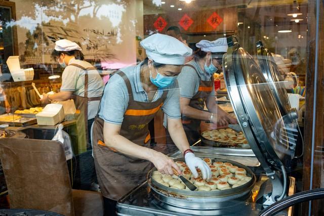 Bạn biết gì về chiếc bánh Trung thu và muôn vẻ Tết Trung thu khắp thế giới? - Ảnh 2.