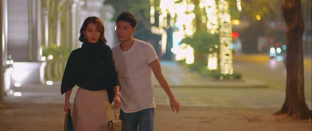 11 tháng 5 ngày: Thanh Sơn - Khả Ngân ngọt ngào từ trên phim đến hậu trường - ảnh 11