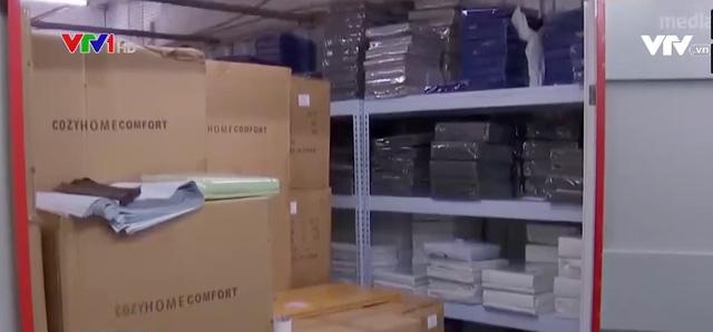 Dịch vụ lưu trữ đồ bùng nổ tại Singapore - ảnh 1