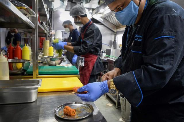 """""""Bếp trên mây"""" - máy trợ thở cho nhiều nhà hàng tại châu Á - ảnh 2"""